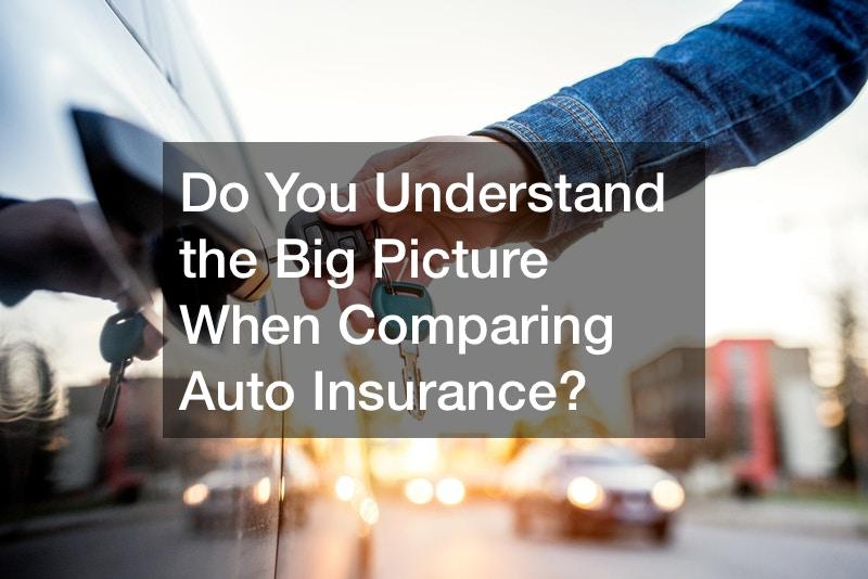 automotive insurance ratings