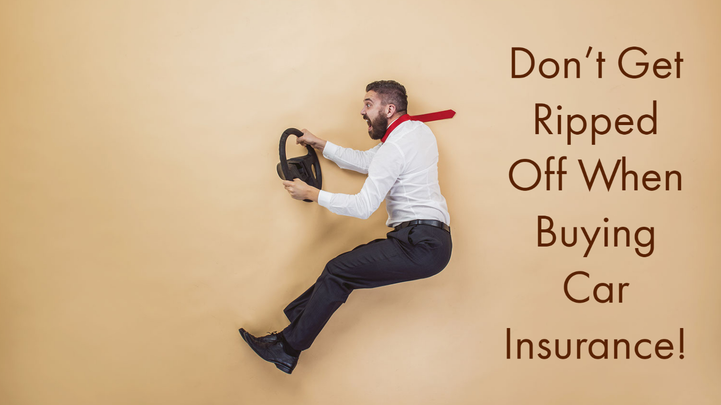 about car insurance coverage